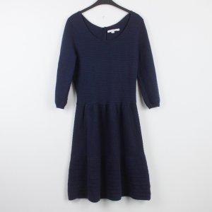 BODEN Kleid Gr. L dunkelblau (18/9/514)