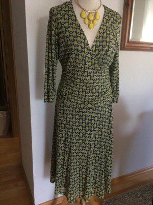 Boden Kleid Größe 38 neuwertig