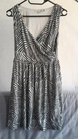 Boden Kleid stretch Gr. XS 34 UK 8P gestreift Sommerkleid