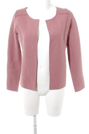 Boden Kurzjacke rosa Casual-Look