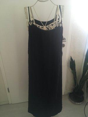 Beach Dress black
