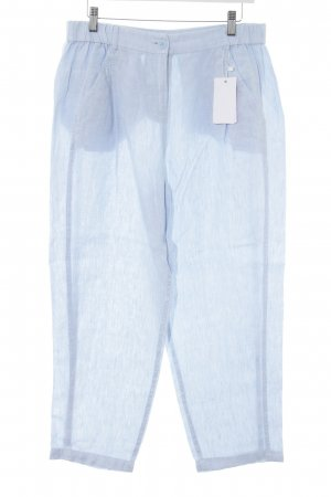 Boden Linen Pants light blue casual look