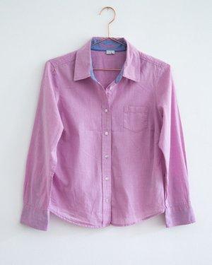 Boden / luftige Hemd-Bluse