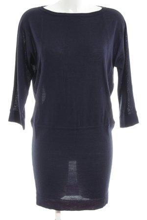 Boden Minikleid blau Casual-Look