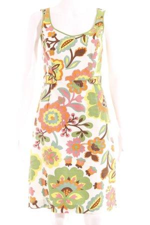 Boden Minikleid florales Muster Elegant