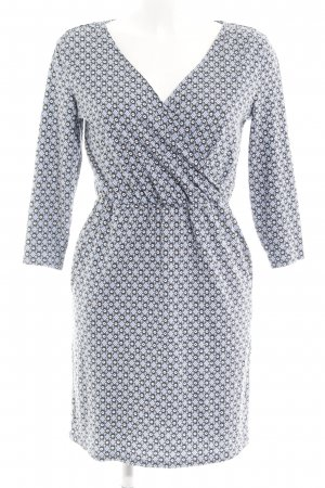 Boden Minikleid grafisches Muster Casual-Look