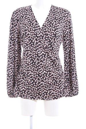 Boden Slip-over blouse volledige print elegant