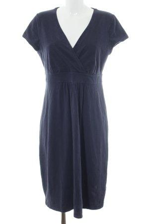 Boden Shirt Dress blue casual look