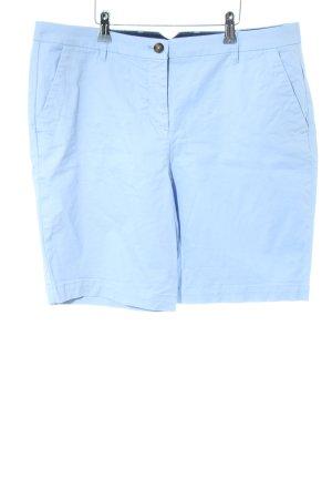 Boden Shorts blau Casual-Look