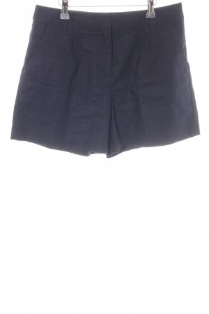 Boden Shorts dunkelblau Casual-Look