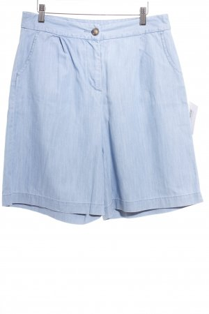 Boden Shorts hellblau Casual-Look