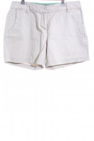 Boden Shorts hellgrau Casual-Look