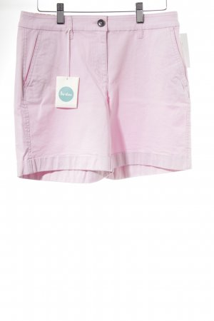 Boden Shorts hellrosa Beach-Look