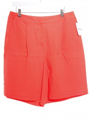 Boden Shorts hellrot Casual-Look
