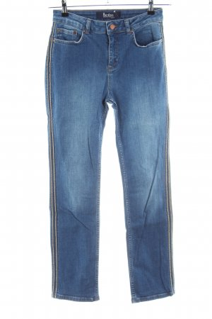 Boden Slim Jeans blau Casual-Look