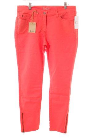 Boden Slim Jeans neonpink Casual-Look