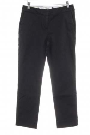 Boden Stretchhose schwarz Casual-Look