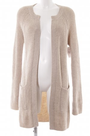 Boden Strick Cardigan creme Casual-Look