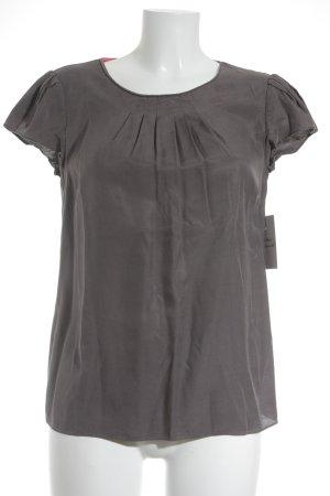 Boden T-Shirt graubraun Casual-Look