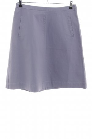 Boden Circle Skirt lilac casual look
