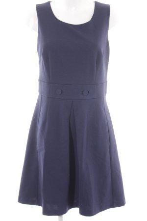 Boden Trägerkleid dunkelblau Casual-Look