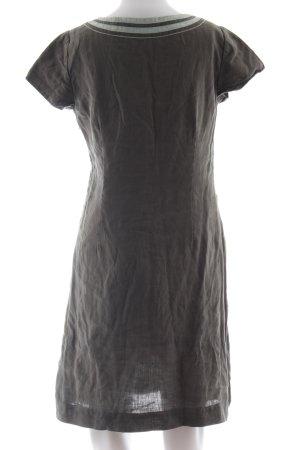 Boden Tunikakleid khaki-blassgrün Casual-Look