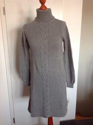 Boden Vestido de lana gris
