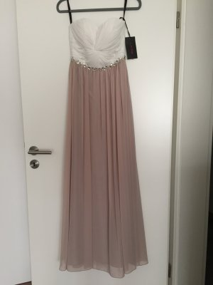 bodenlanges Abendkleid