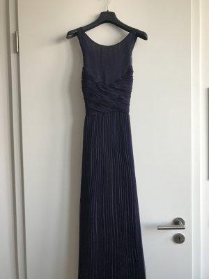 Bodenlanges Abendkleid