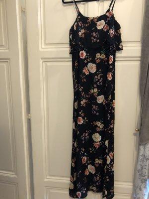 Bershka Maxi-jurk veelkleurig