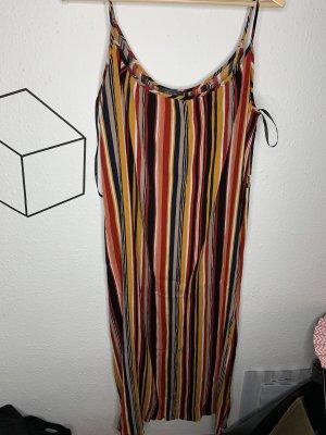Primark Robe Hippie multicolore