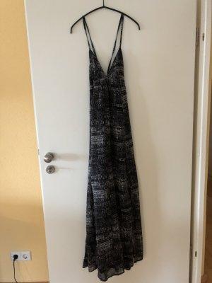 Bodenlanges H&M Kleid zu verkaufen