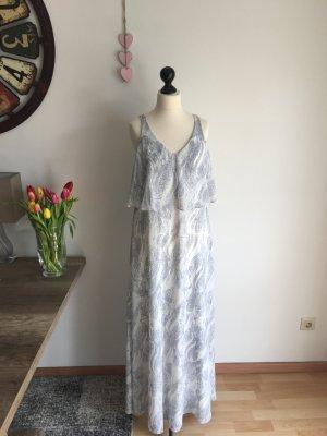 Bodenlanges Kleid von Vila