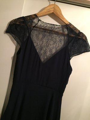 Bodenlanges Maxi Kleid