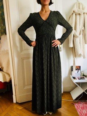 Bodenlanges, romantisches Kleid von Michael Kors