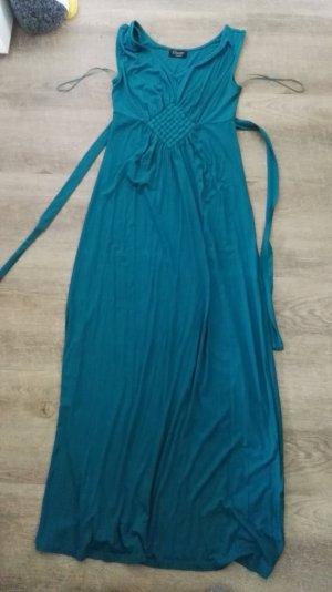Bodenlanges sommerliches Long-Dress in Größe 38 von Yessica