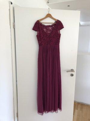 Bodenlanges VILA Kleid