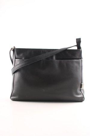 Bodenschatz Crossbody bag black business style