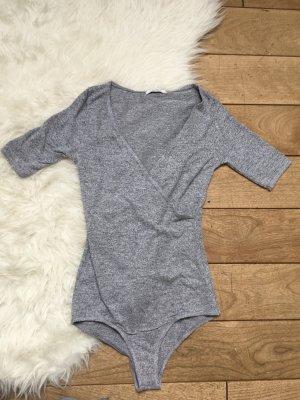 Shana Shirt Body silver-colored