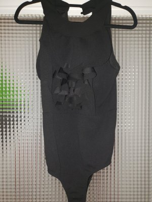 Shirt Body black