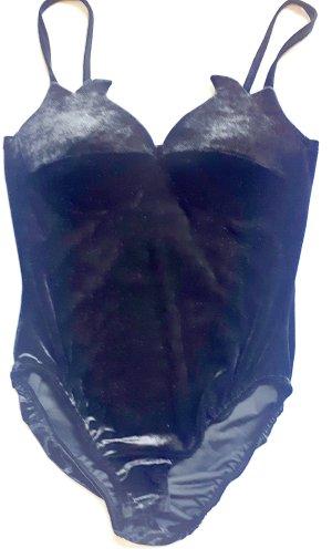 Class Corpiño negro Poliéster