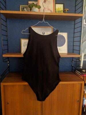 H&M Maillot de bain noir