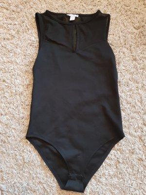 Shirt Body black-anthracite