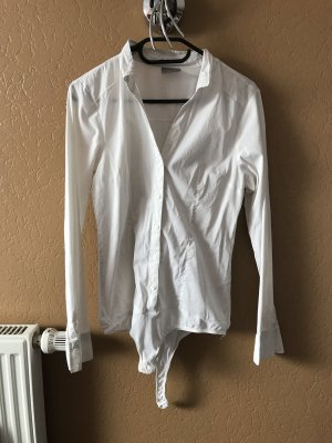 Vero Moda Bodyblouse wit