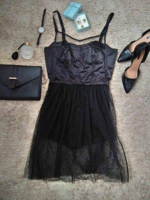 Body Dress schwarz