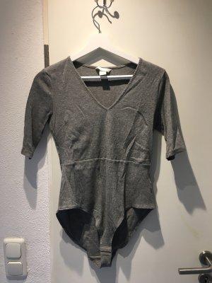 Shirt Body grey