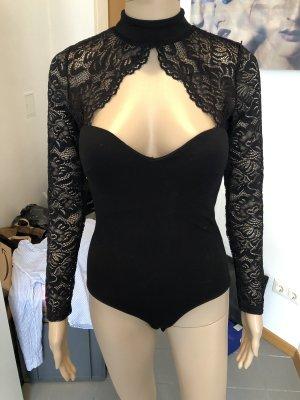 Tally Weijl Shirt Body black