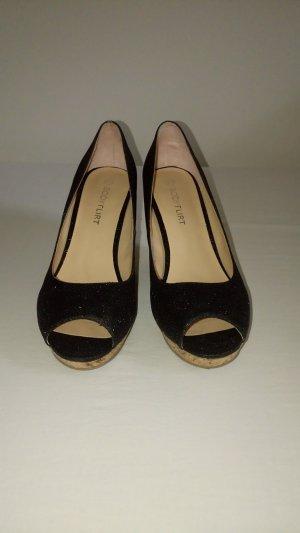 Body Flirt Sommer Sandalette High Heel
