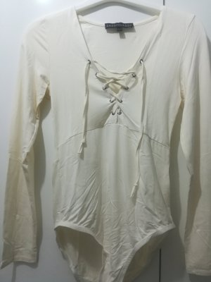 SassyClassy Shirt Body white