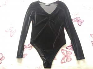 Bodysuit Blouse black